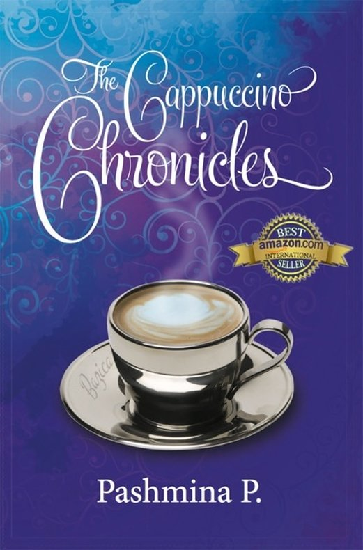 The Cappuccino Chronicles: A Novel